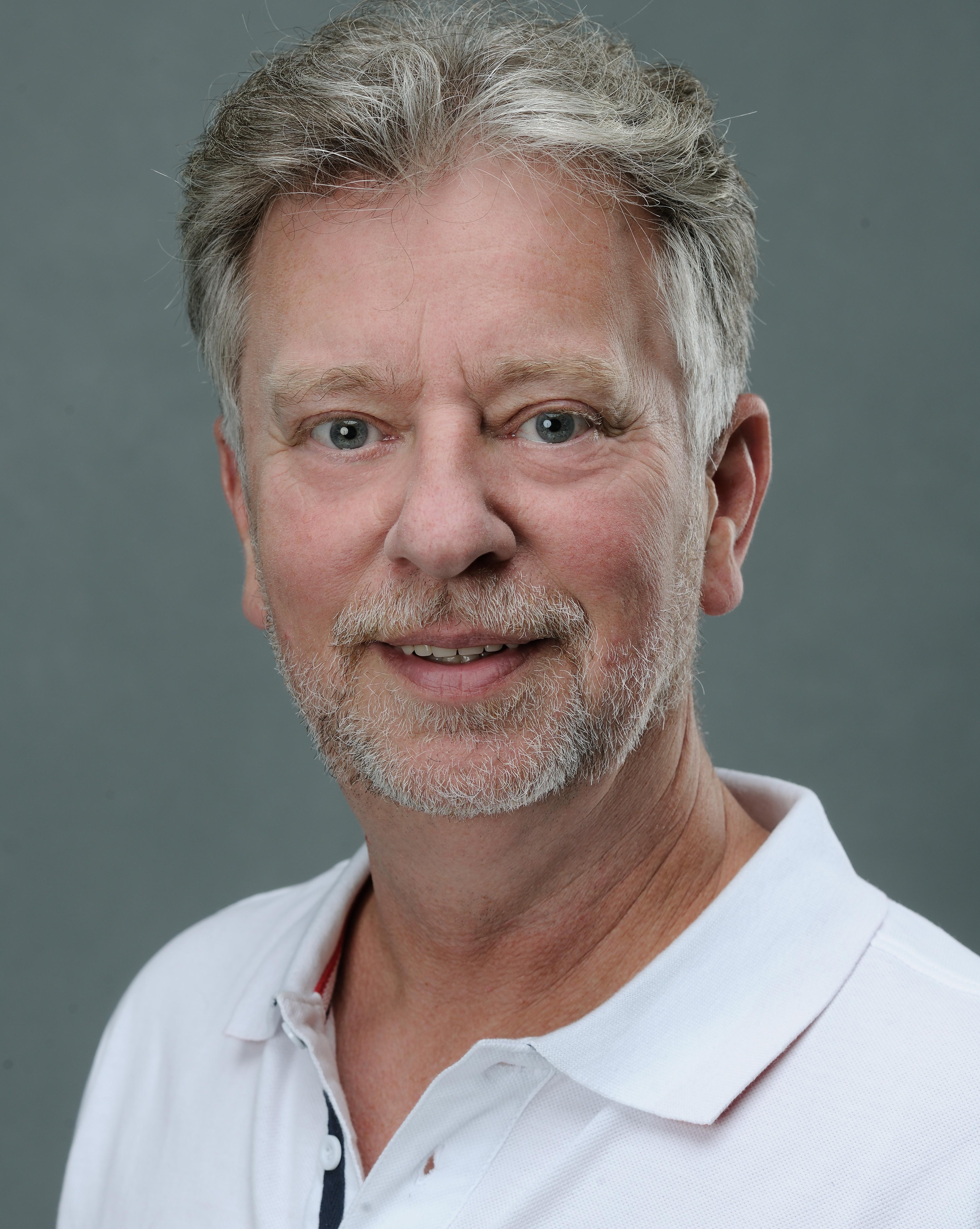 Theo Schumacher